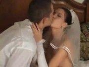 Порно видео свадьбы русские