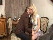 Секс между преподом и студентом русское